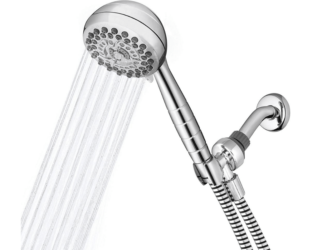 Pommeau de douche Waterpik